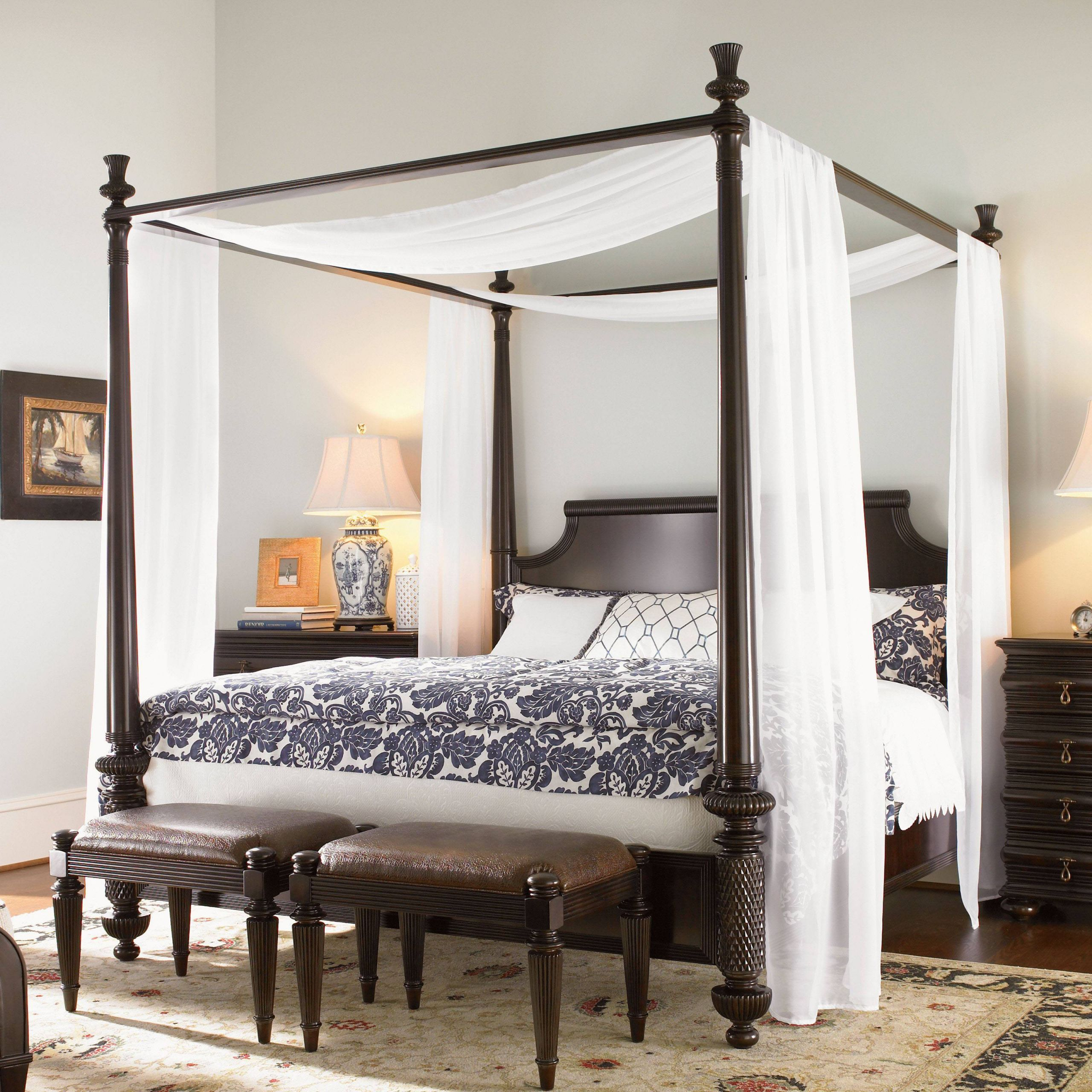 Canopy beds For the Modern Bedroom Freshome 361