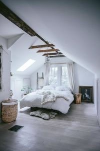 Attic Room Design Beautiful Master Bedroom and Bathroom Remodel before and after