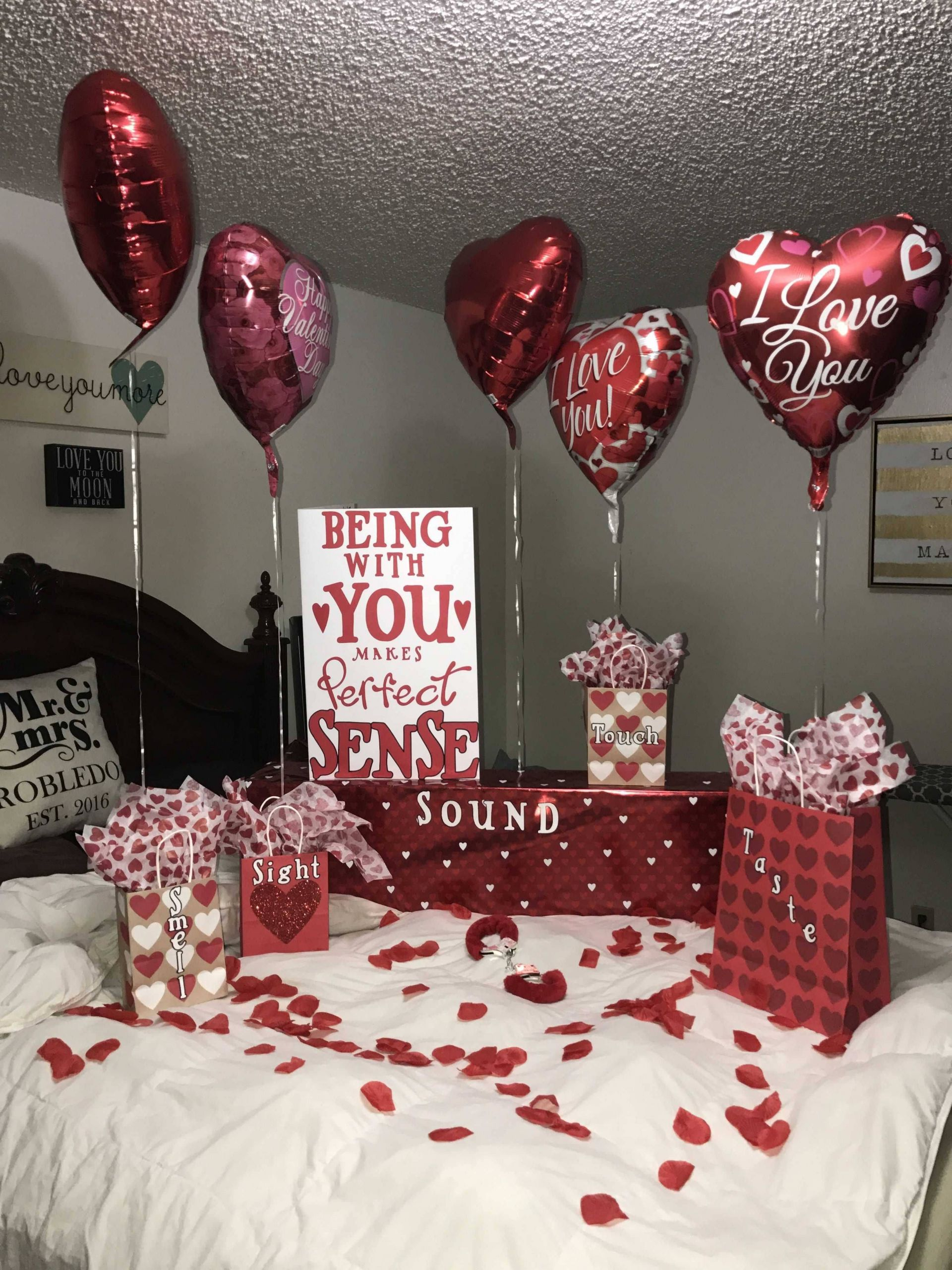 Beautiful Romantic Bedroom Ideas for Valentines Lovely 25 Beautiful Romantic Bedroom Ideas for Valentines