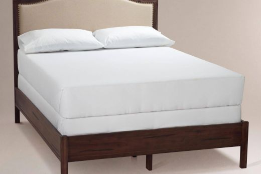 Bed Frame with Headboard New Courtney Bed Gorgeous and for $399 for whole Bed World