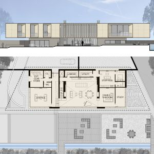 Best Architects Inspirational Back by Popular Demand Our Sketch Design for A House