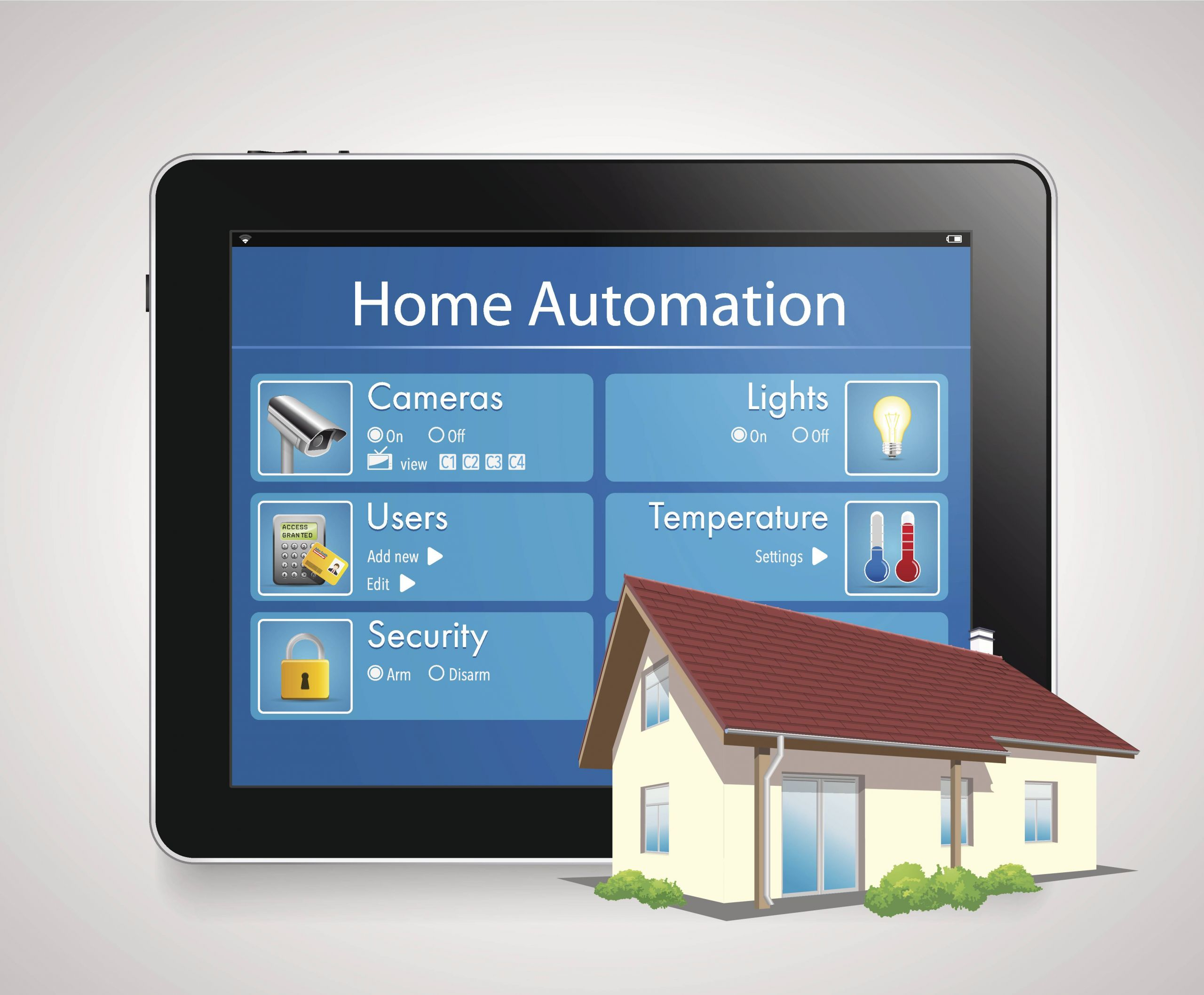 Best Home Automation Beautiful top Home Automation Systems for Your Smart Home