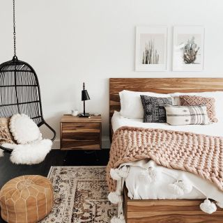 Boho Bedroom 2020 Awesome Boho Bedroom In 2020