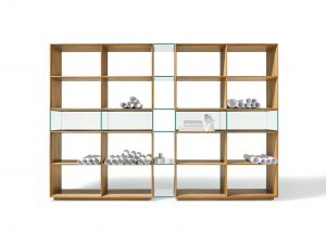 Bookshelf Ideas Lovely Great Shelving Unit Design Idea with Rectangular Shape and