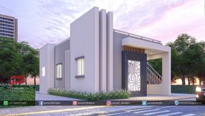 Building A Home Lovely Residential Elevation