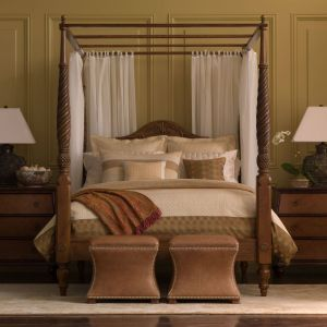 Canopy Bed Ideas Beautiful Montego Canopy Bed Ethan Allen Us