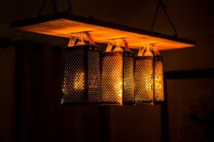 Cheese Grater Light Fixture Best Of How to Home & Family Diy Cheese Grater Lights
