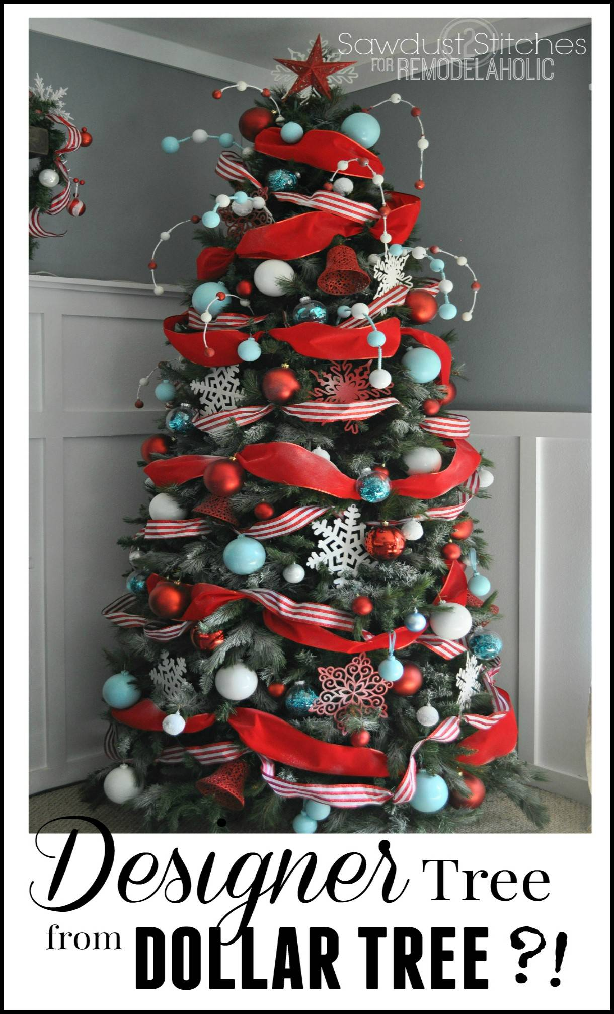 christmas tree decorating ideas pictures luxury sweet looking dollar store christmas tree s i pinimg 736x 0d of christmas tree decorating ideas pictures