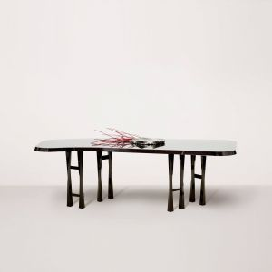 Coffee Table Height Awesome Twi Dining Table by Christophe Delcourt