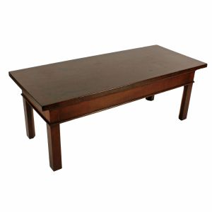 Coffee Table Height Best Of 18th Century Mahogany Coffee Table