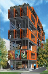 Container Apartments Best Of Loft In A Box