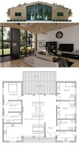 Container Homes Plans Fresh Stunning 87 Shipping Container House Plans Ideas