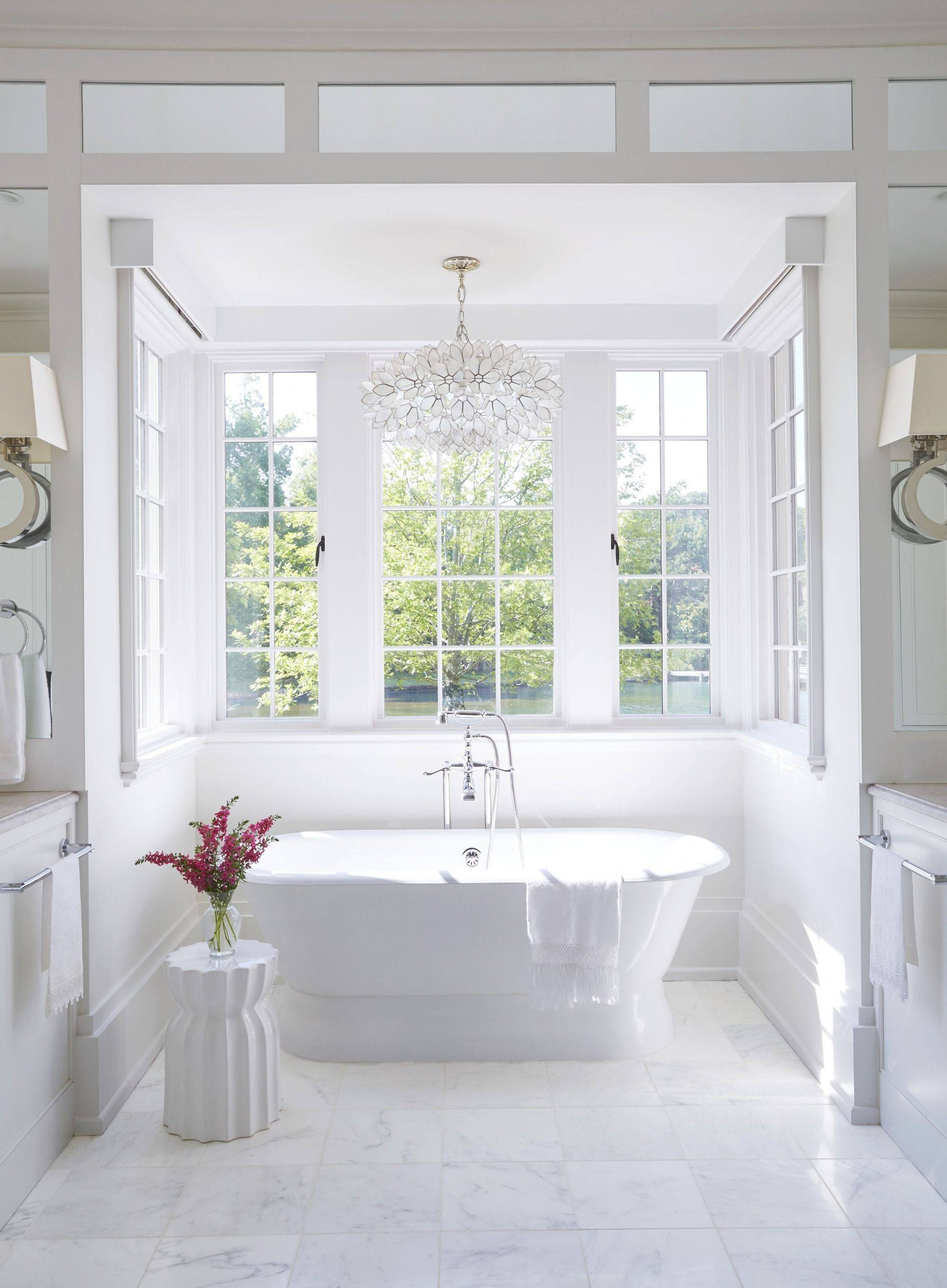 Contemporary Bathroom Lighting Beautiful Bathroom Light Fixtures that Wow