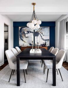 Contemporary Design Elegant 31 Dining Room Chandeliers that Will Make the atmosphere