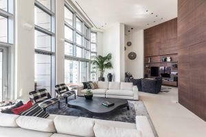 Contemporary Design Lovely Classical Modern Apartment Project Designed by Studio