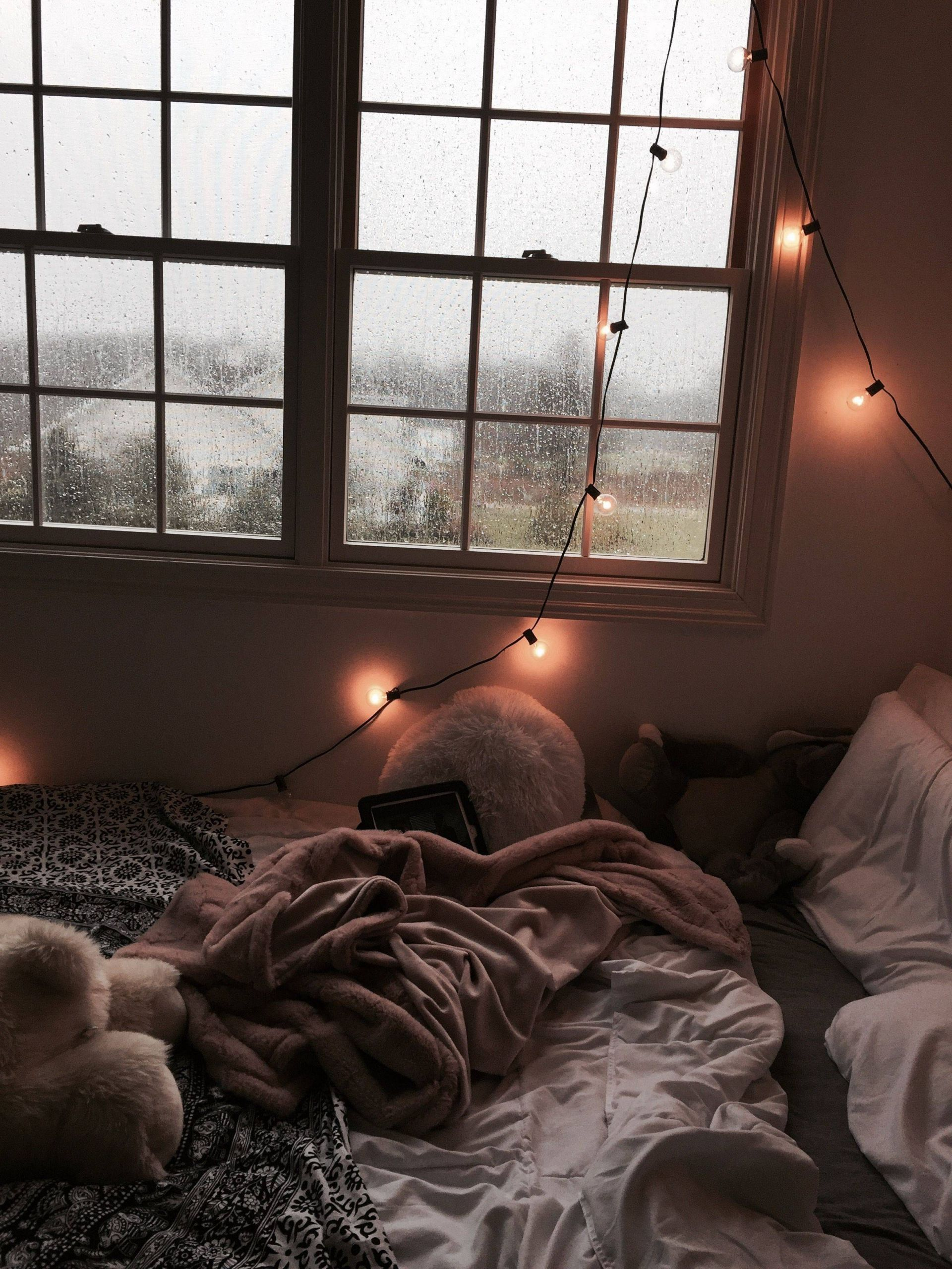 Fall Cozy and Aesthetic Lights Teen Bedroom Beautiful Fall Cozy and Aesthetic Lights Teen Bedroom