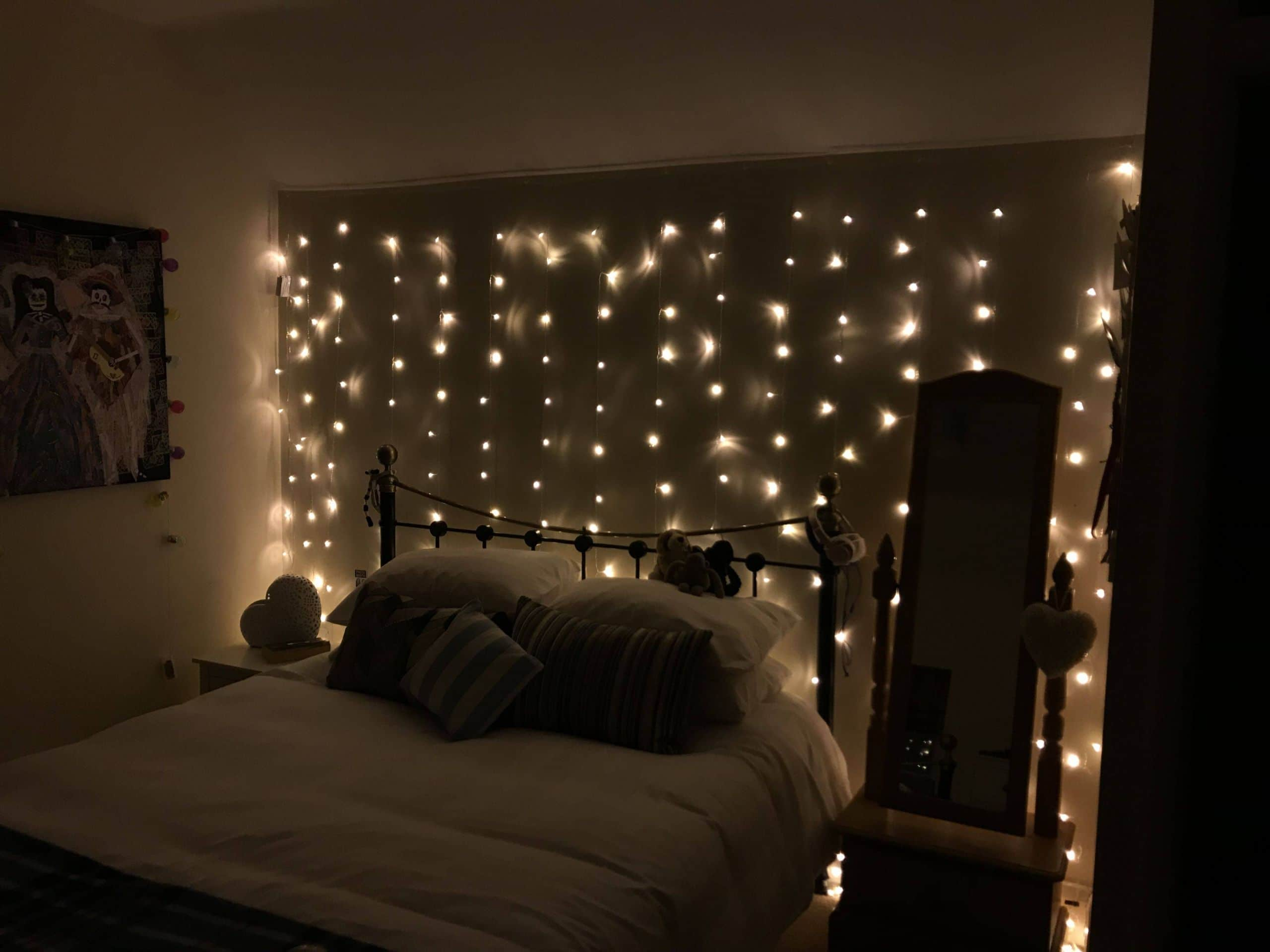 Fall Cozy and Aesthetic Lights Teen Bedroom Best Of Fall Cozy and Aesthetic Lights Teen Bedroom