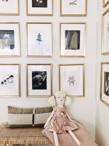 Gallery Wall Luxury 12 Gallery Walls to Inspire Your Next Weekend Project Wit
