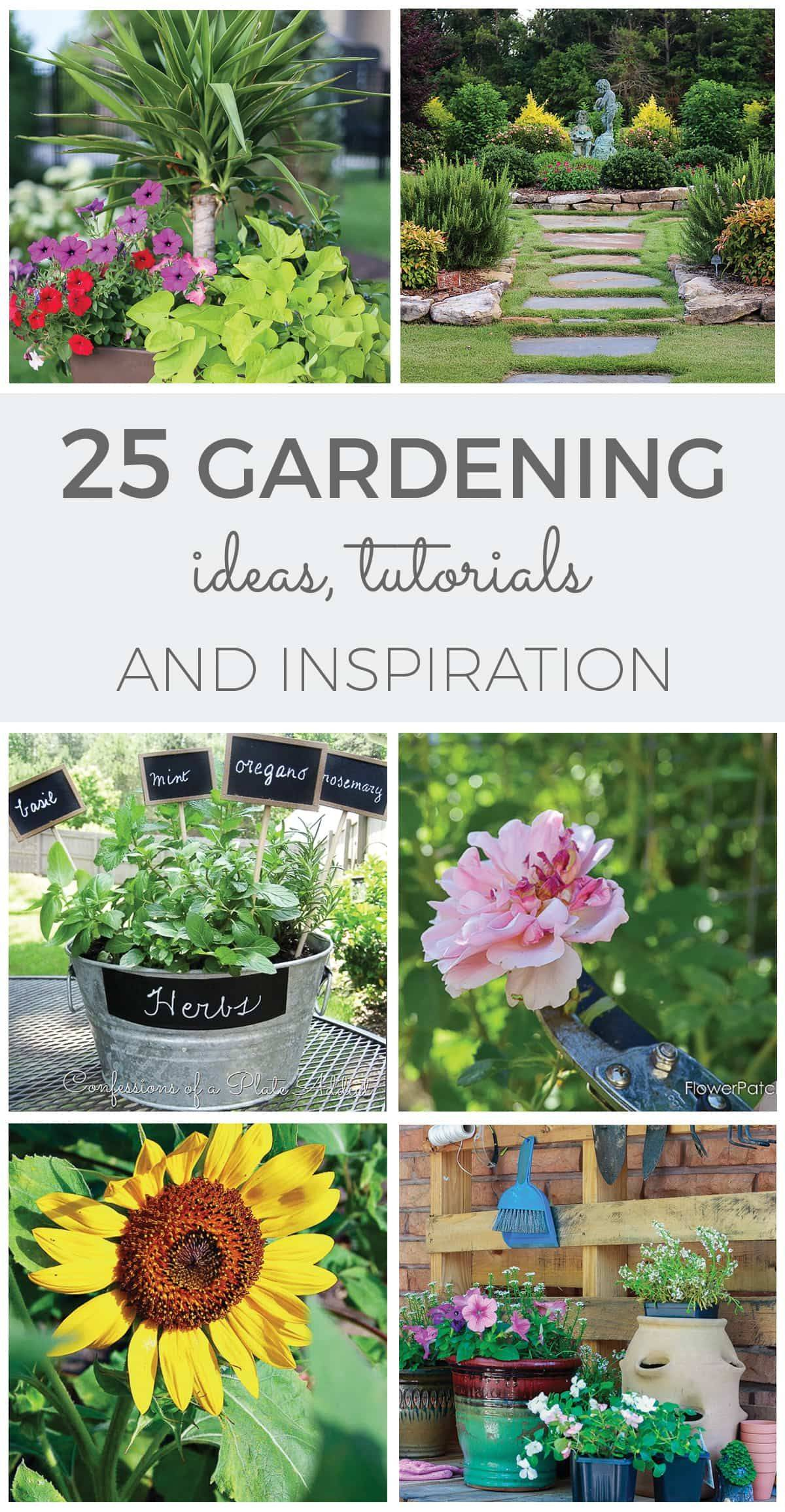Gardening Ideas Lovely Garden Inspiration Landscape Design Tutorials and