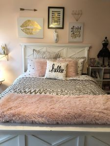 Girl Bedroom Ideas Inspirational Pin On New House