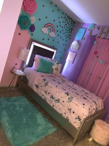 Girl Room Beautiful Pin by J Blk On House Ideas In 2020