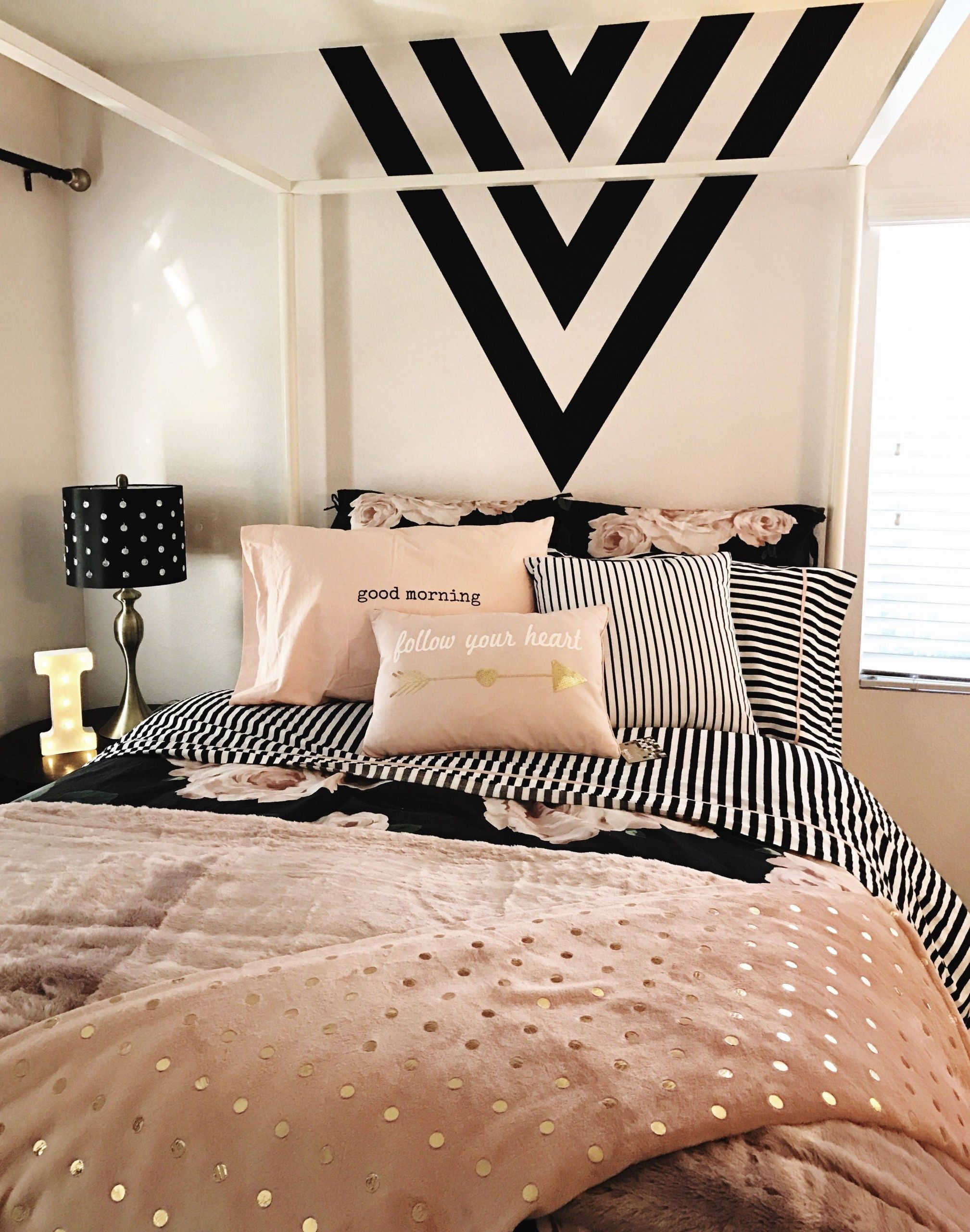 Girls Bedroom Designs Lovely Unique Silver and White Bedroom Designs