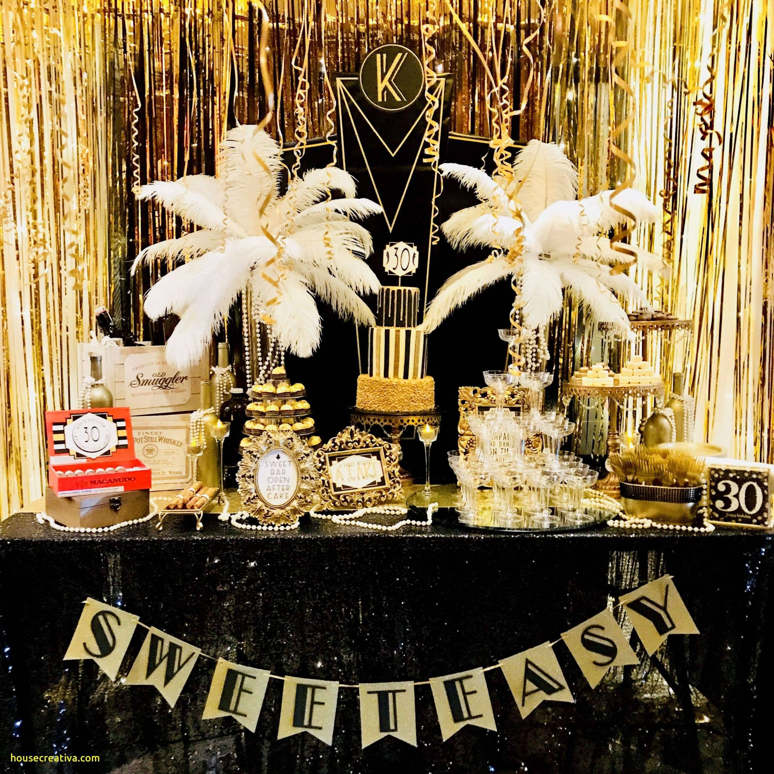 Great Gatsby Wedding Decoration Ideas | Home DIY