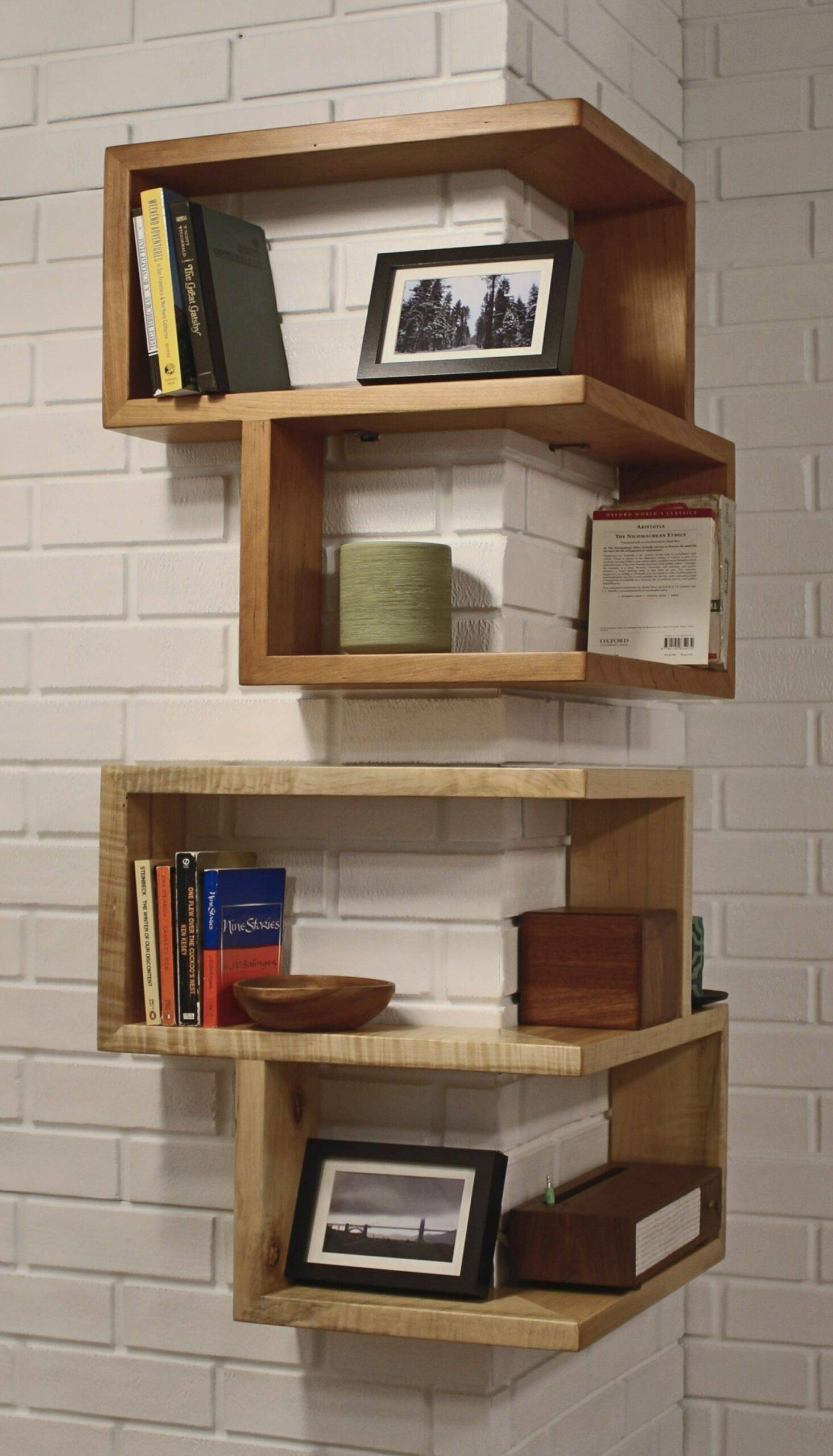 hanging shelf ideas 20 diy projects to make your home look classy of hanging shelf ideas scaled