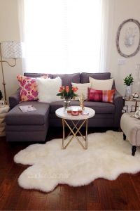 Ideas for Small Living Rooms Unique the Best Diy Apartment Small Living Room Ideas A Bud
