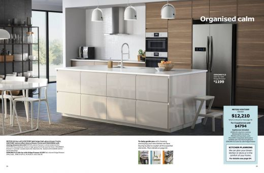 Ikea Home Planner Best Of Ikea Kitchen Metod Brochure 2018