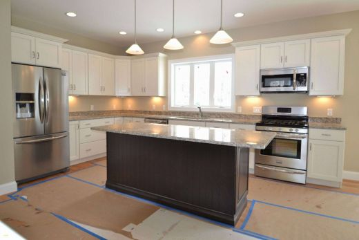 Island Designs Luxury Kitchen island Design Plans