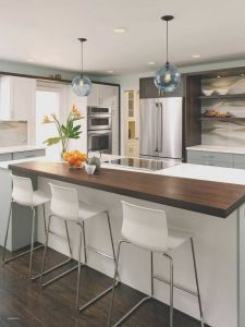 Kitchen Ideas with island Unique Perfect Kitchen islands Idea for Small Space with White