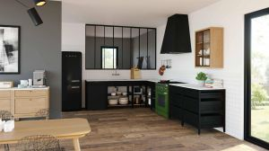 L Shaped Kitchen Cabinets New L Shaped Kitchen Plans Layouts and Design Remodel Ideas