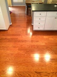 Laminate Vs Wood Flooring Awesome Pretty Kitchen Flooring Ideas S at Decorating An Open Floor