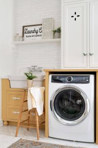 Laundry Room Ideas Luxury Cottage Style Home