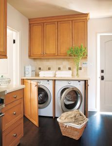 Laundry Room Ideas Unique 27 Ideas for A Fully Loaded Laundry Room