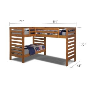 Loft Bed Ideas Awesome Wonderful L Shaped Bunk Bed Designs Double Loft Beds L