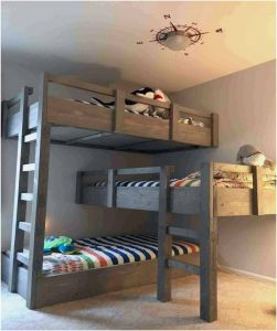 Loft Bed Ideas Lovely Loft Ladder Ideas New Bunk Bed Ideas for Small Rooms