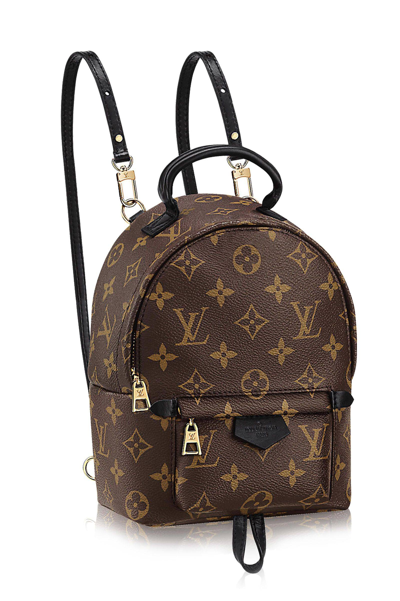 Louis Vuitton Trash Bags Unique 13 Designer Backpacks that are Worth the Splurge