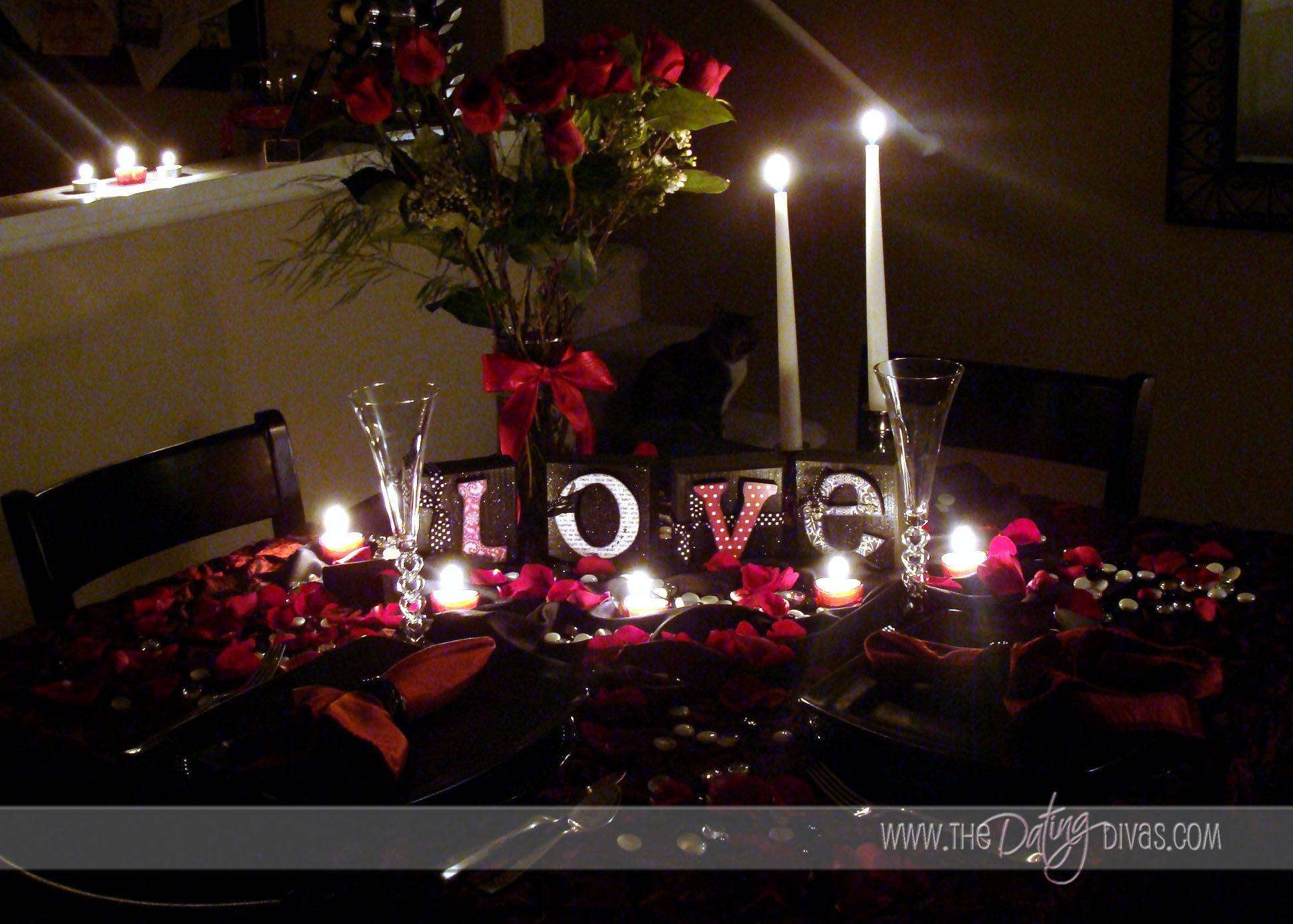 Lovely How to Decorate Room for First Wedding Night Lovely Romantic Dinner Ideas for Anniversary