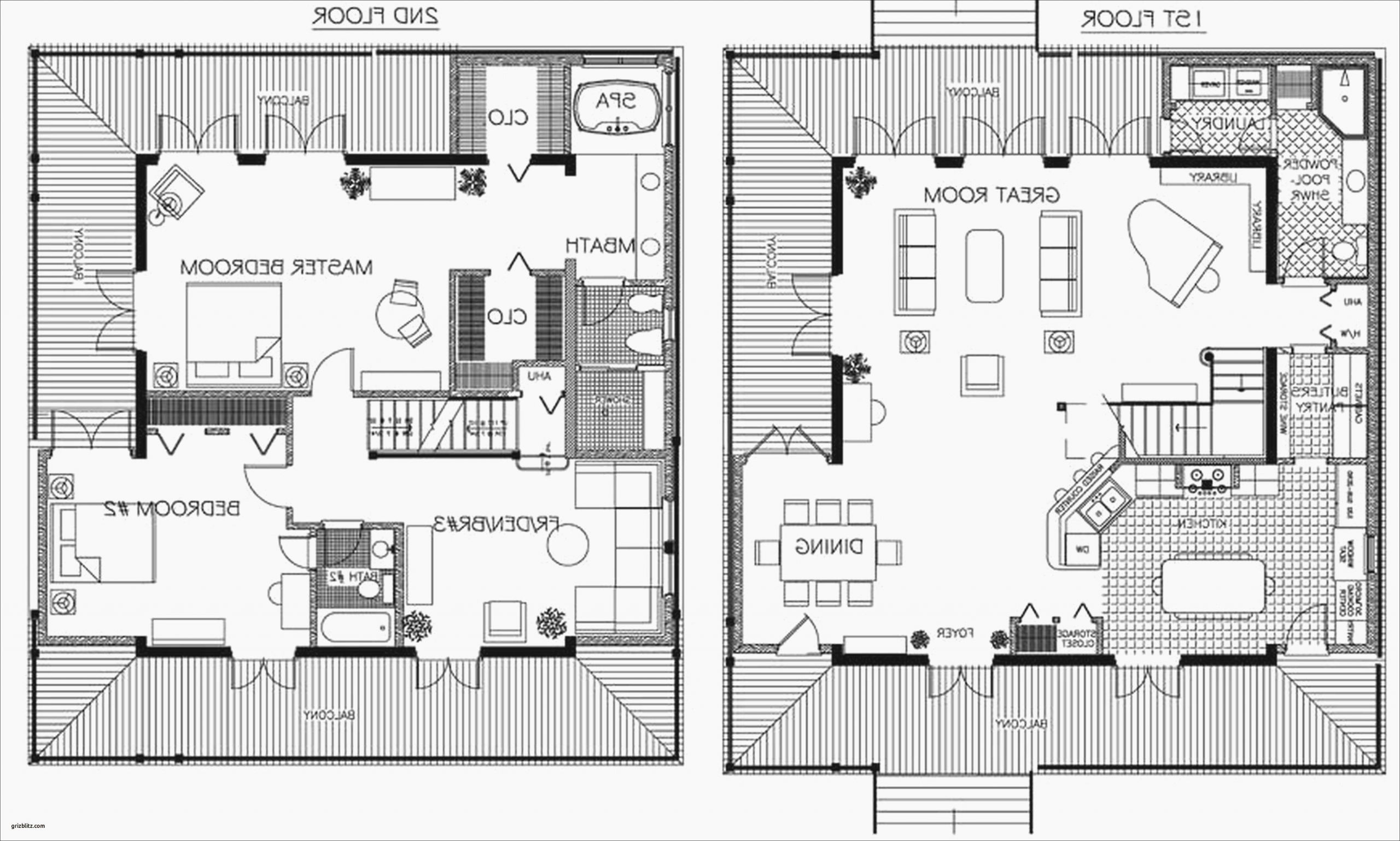 Minimalist Home Plans Elegant 25 Clever Free Home Plans