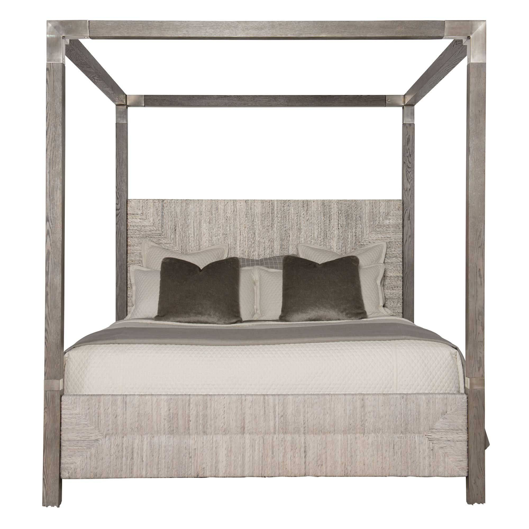 Modern Canopy Bed Awesome Palma Canopy Bed