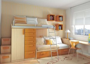 Narrow Bedroom Ideas Fresh 35 Unbelievable Very Small Room Ideas that Cozy and Amazing