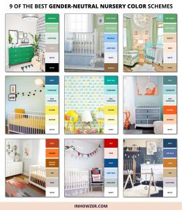 Neutral Colors Best Of Looking for Gender Neutral Colors for Your Uni Nursery