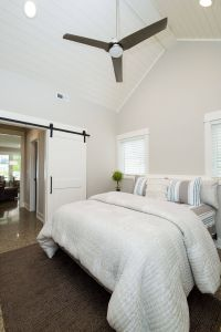 Neutral Colors Elegant Light Neutral Colors Keep This Small Bedroom Space Feeling
