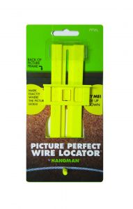 Photo Hanging Wire Best Of Picture Perfect Wire Locator