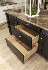 Pictures Of Kitchen islands Lovely Pots & Pans Drawers In Kitchen island