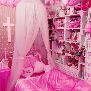 Pink Aesthetic Bedroom Ideas Inspirational 10 Aesthetic Pink Girl Bedroom Design and Decor Ideas In