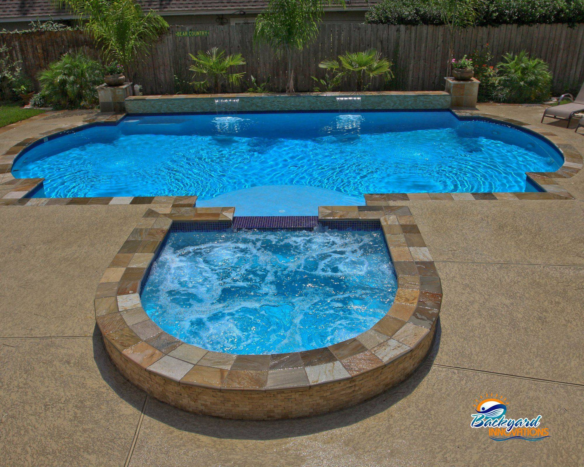 Pool Layouts Beautiful Pool Ideas