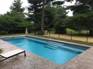 "Pool Layouts Elegant This is ""life at Its Best"" with An Imagine Pools ""marvelous"